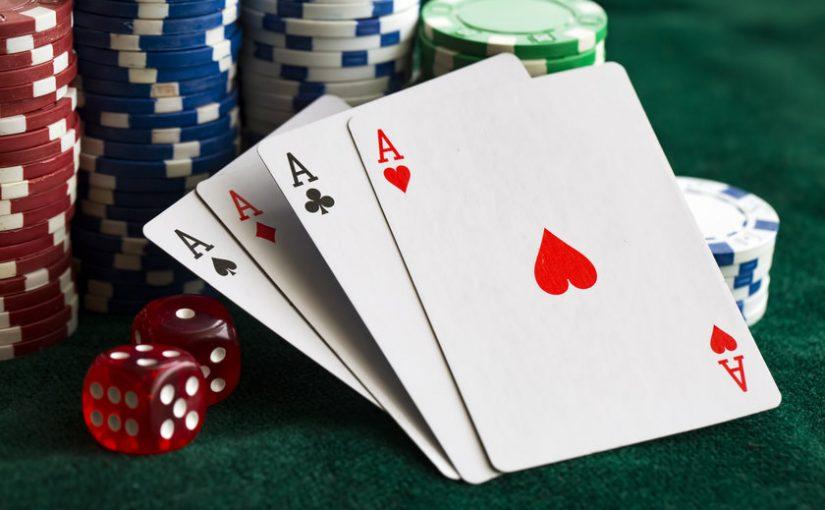 Panduan Bermain Judi Poker Online Bagi Pemula
