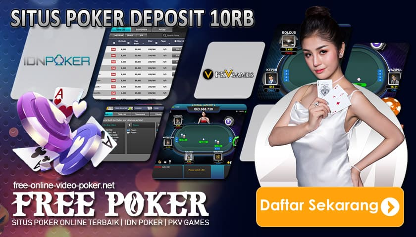 Resiko Dari Perkembangan Dunia Poker Yang Makin Maju